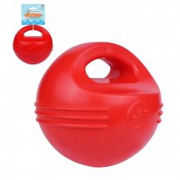 Игрушка для собак Bronzedog FLOAT плавающая Силовой мяч 16 см.
