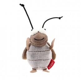 Игрушка для Кошек Gigwi Melody Chaser Сверчок с Датчиком Касания и Звуковым Чипом 10 см