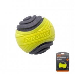 Игрушка для Собак Мяч Duroflex Ball Skipdawg M 7 см