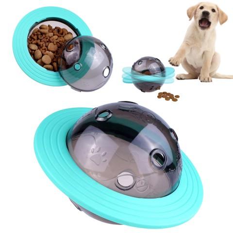 Игрушка-кормушка для котов и собак Bronzedog  PetFun Сфера